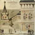 Возникнув в глубокой древности, архитектурная графика сформировалась в современном виде примерно в период 18 -19 в.в. Чертежи и специфические графические приемы