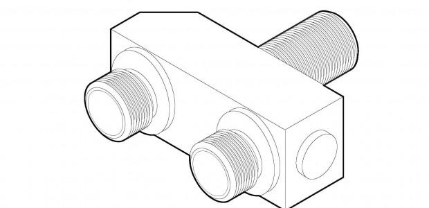 Перед прочтением данной части статьи рекомендую ознакомиться с теоретическими основами изображения объектов в изометрической проекции с использованием Adobe Illustrator.