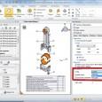 """В 3DVIA Composer мне понравился механизм создания векторных иллюстраций. Для этого используется инструмент """"Technical Illustration"""""""